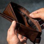 Zadłużeni emeryci