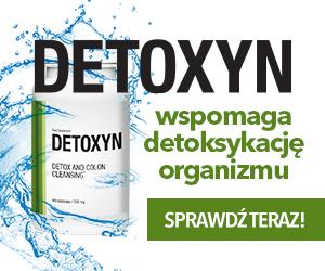 detoksykacja